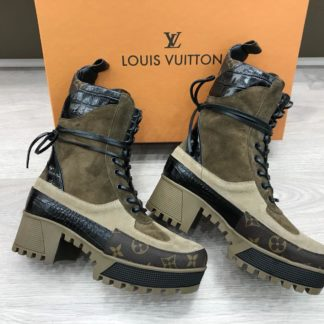 louis vuitton bot bot vizon