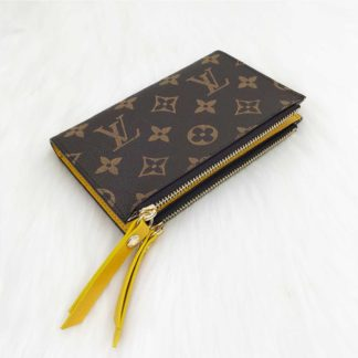 louis vuitton cuzdan Adele mini sari 15x10
