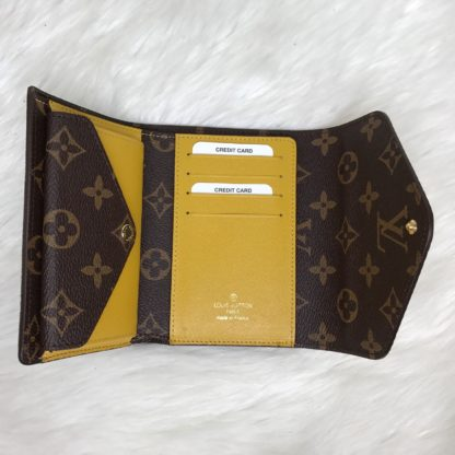 louis vuitton cuzdan Marie lui mini sari 13x10