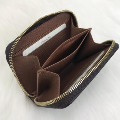 louis vuitton cuzdan Zippy compact mini boy 12x9