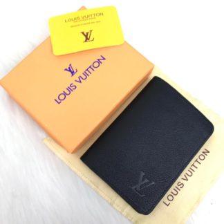 louis vuitton pasaport kilifi classic siyah 13x10cm
