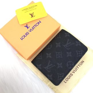 louis vuitton pasaport kilifi monogram siyah 13x10cm