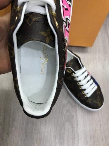 louis vuitton sneakers baskili