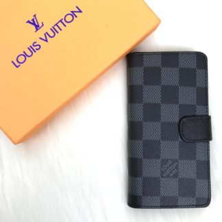 louis vuitton telefon kilifi iphone 6 plus damier kapakli kartlik mevcut