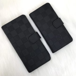 louis vuitton telefon kilifi iphone 7 plus infini siyah kapakli kartlik mevcut