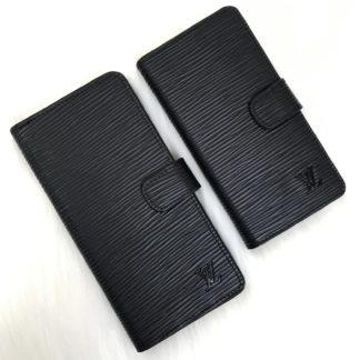 louis vuitton telefon kilifi iphone 7 plus siyah kapakli kartlik mevcut