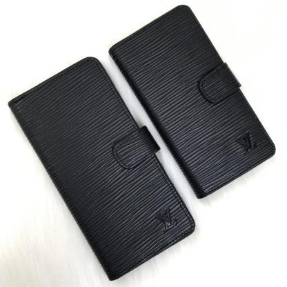 louis vuitton telefon kilifi iphone 7 siyah kapakli kartlik mevcut