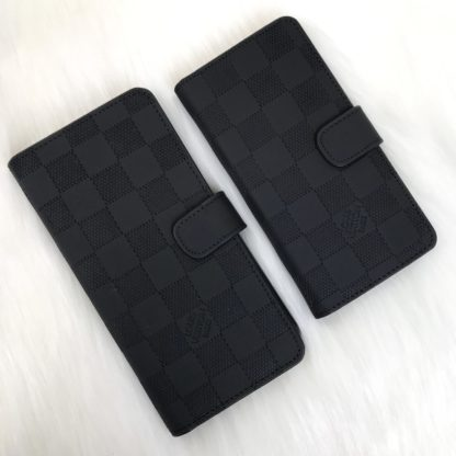 louis vuitton telefon kilifi iphone 8 plus infini siyah kapakli kartlik mevcut