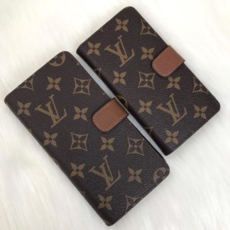 louis vuitton telefon kilifi iphone 8 plus monogram desen kapakli kartlik mevcut