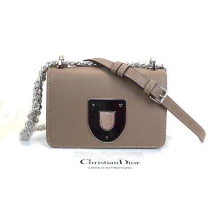 Christian Dior canta Diorama Club vizon 18x12