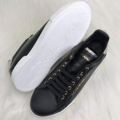 Dolce Gabbana Spor Ayakkabi Sneaker