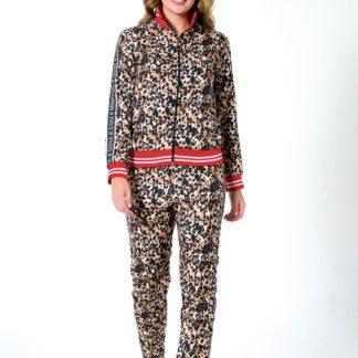 Dolce Gabbana esofman takimi leopar