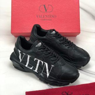Valentino Spor Ayakkabi sertifikali