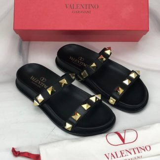Valentino terlik siyah