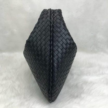 bottega veneta canta veneta siyah 50x20
