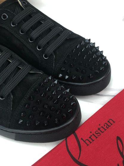christian louboutin sneaker zimbali toztorbali