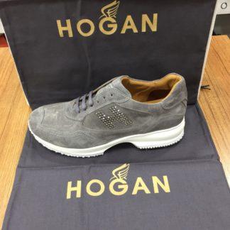 Hogan Ayakkabi koyu gri
