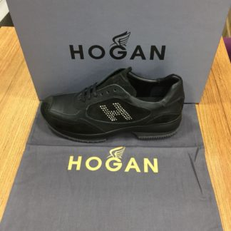 Hogan Ayakkabi siyah