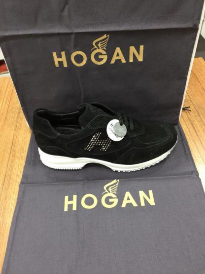 Hogan Ayakkabi siyah beyaz