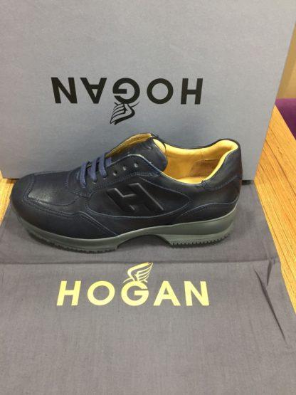 Hogan Ayakkabi siyah ic sari