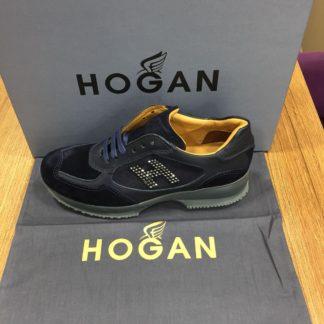 Hogan Ayakkabi siyah ic taba