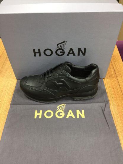 Hogan Ayakkabi siyah mat