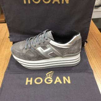 Hogan Ayakkabi yuksek topuk fume