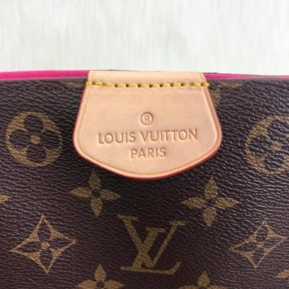 louis vuitton canta Graceful Pm monogram Simetrik kesim 30x30 cm