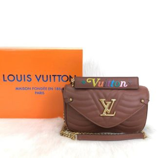louis vuitton canta New Wave taba 25x15cm