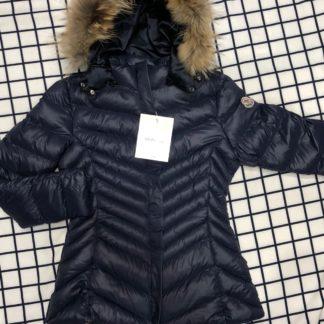 moncler mont mat lacivert zigzag kapuson