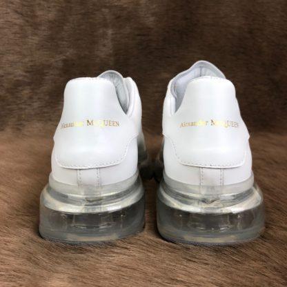 alexander mcqueen ayakkabi clear sole