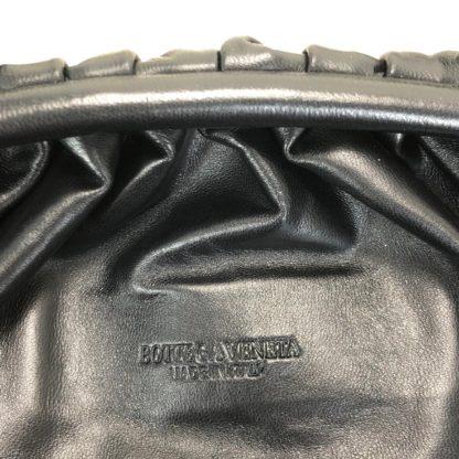 bottega vanetta canta handle pouch buyuk 2020 40x18
