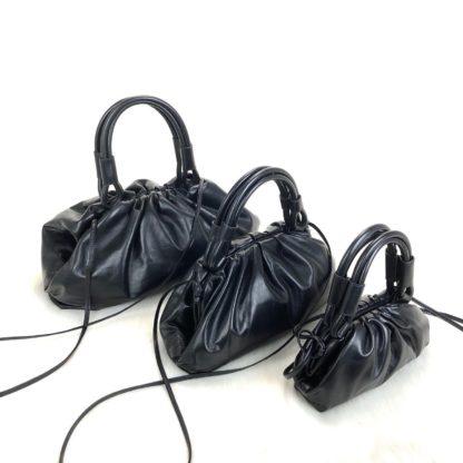 bottega vanetta canta handle pouch mini 2020 22x13