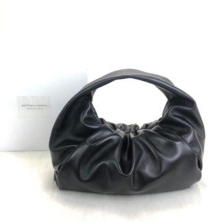 bottega vanetta canta shoulder pouch siyah