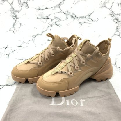 christian dior ayakkabi d connect sneaker special color