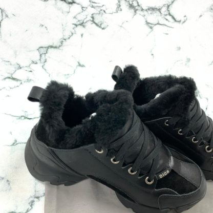 christian dior ayakkabi d connect sneaker winter rex