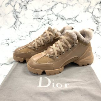 christian dior ayakkabi d connect sneaker winter rex special