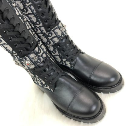 christian dior ayakkabi oblique cizme genislik 34 cm