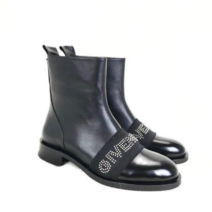 givenchy ayakkabi ankle bot