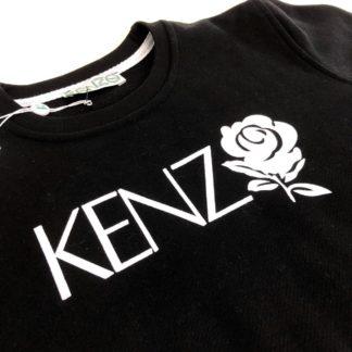 kenzo sweatshirt siyah QR code