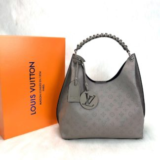 louis vuitton canta carmel vizon 40x35cm