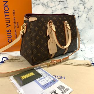 louis vuitton canta souffloft MM 36X21X13