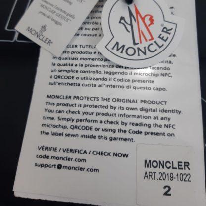 moncler mont erkek standart kalip siyah ic dolgusu microgel
