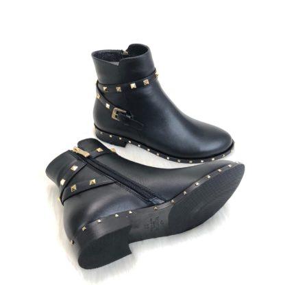 valentino ayakkabi garavani rockstud bot