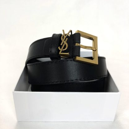 ysl saint laurent kemer plaque en 3cm