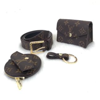 louis vuitton canta daily multi pocket belt
