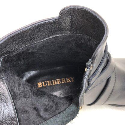 burberry ayakkabi bot house check