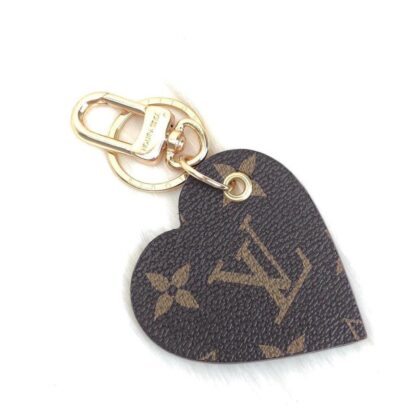 louis vuitton anahtarlik key charm