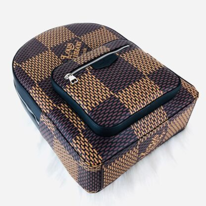 louis vuitton canta lv collection josh backpack 40x32x13