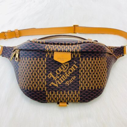 louis vuitton canta lv2 collection bumbag bel